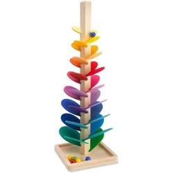 Buy Musical Rainbow Marble Trees - 3 sizes in AU Australia.