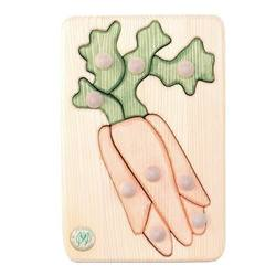 Buy Drei Blatter Wooden Carrot Puzzle in AU Australia.