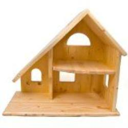 Buy Drei Blatter Wooden Doll House in AU Australia.