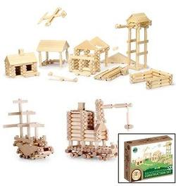 Buy Varis Toys Construction - Set 222 pcs SAVE 30% in AU Australia.