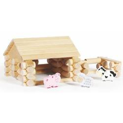 Buy Varis Toys Construction Farm Set inc Animals 77 pcs  SAVE 30% in AU Australia.