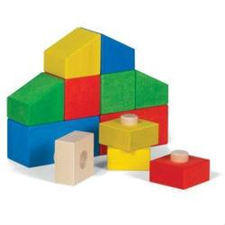 Buy Varis Toys - Stacking Blocks K12 12 pcs SAVE 35% in AU Australia.