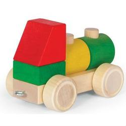 Buy Varis Toys - Stacking Blocks Vehicles 5 pcs SAVE 35% in AU Australia.