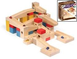 Buy Varis Toys - Marble Run XL Set - 68 pcs SAVE 20% in AU Australia.