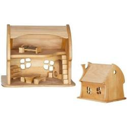 Buy Verneuer Wooden Doll House - Fairy Tale Cottage in AU Australia.