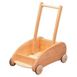 Buy Verneuer Wooden Pram/Trolley/Walker Cart in AU Australia.