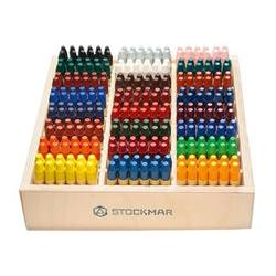 Buy Stockmar Wax Crayon Display Holder fits 288 sticks or 144 blocks SPECIAL ORDER in AU Australia.