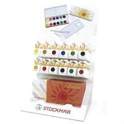Buy Stockmar Opaque Colours Display Module complete w Product SPECIAL ORDER in AU Australia.