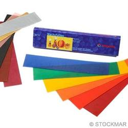 Buy Stockmar Decorating Wax Sheets 12 Ass Colours Small 4x20cm in AU Australia.