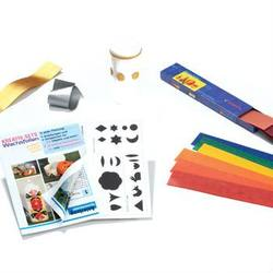 Buy Candle Decorating Set w Candle and Stockmar Decorating Wax DO in AU Australia.