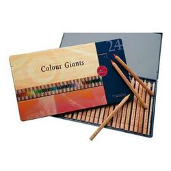 Buy AMS Colour Giants - 24 Assorted in AU Australia.