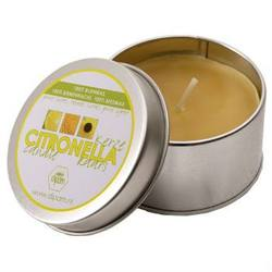 Buy Dipam Beeswax Citronella Candle in Tin CK in AU Australia.