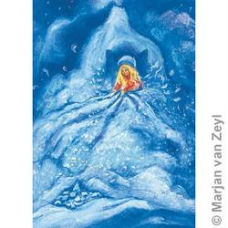 Buy Postcards- Mother Frost 5 pk in AU Australia.