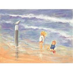 Buy Postcards- Seagull Watching 5 pk SPECIAL ORDER in AU Australia.