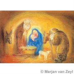 Buy Postcards- Christmas Holy Family 5 pk in AU Australia.