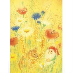 Buy Postcards- Summer Mouse 5 pk SPECIAL ORDER in AU Australia.
