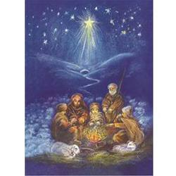 Buy Postcards- Shepherds under the Christmas star 5 pk SPECIAL ORDER in AU Australia.