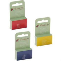Buy Encaustic Hot Wax Art Blocks - 1 Block Single Colour in AU Australia.