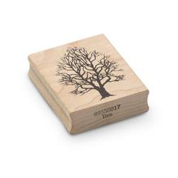 Buy Craft Stamp - Tree original SPECIAL ORDER in AU Australia.