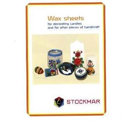 Buy Stockmar Decorating Wax Sheets Ideas and How to Use in AU Australia.