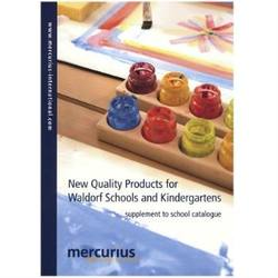 Buy Mercurius Supplementary School Product Catalogue in AU Australia.