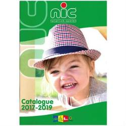 Buy NIC Product Catalogue - limit 2 per order in AU Australia.