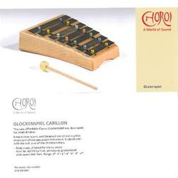 Buy Choroi Carillion Glockenspiel DL Flyer in AU Australia.